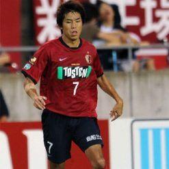 Kashima Antlers kit 2010