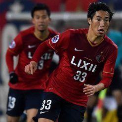 Kashima Antlers kit 2015