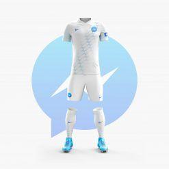 Messenger United Appstore Football Club