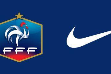 Nike sponsor tecnico Francia rinnovo