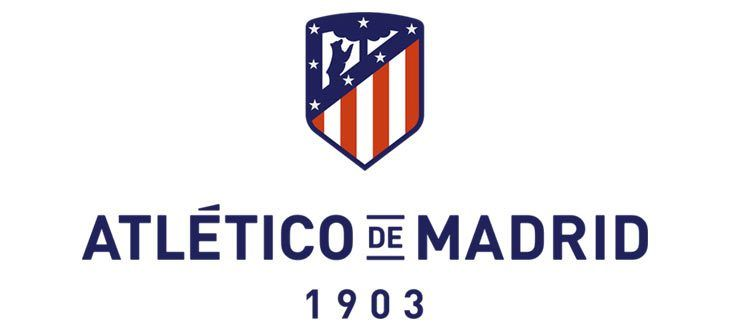 Nuovo logo Atletico Madrid