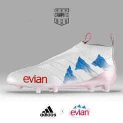 "adidas ACE PureControl ""Evian"""