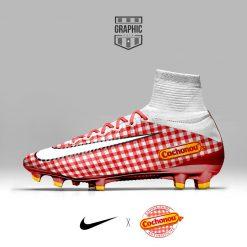 "Nike Mercurial Superfly ""Cochonou"""