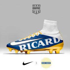 """Nike Mercurial Superfly """"Ricard"""""""