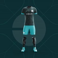 Uber United Appstore Football Club
