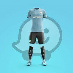 Waze Olympique Appstore Football Club