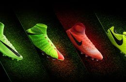 Nike Radiation Flare Pack, scarpe da calcio