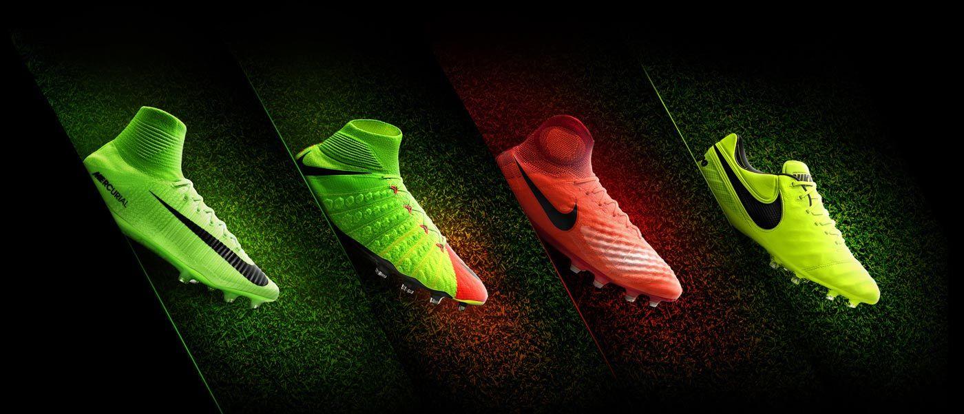Nike Radiation Flare Pack, scarpe da calcio