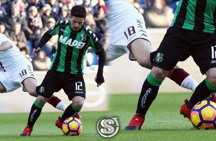 Stefano Sensi (Sassuolo) - adidas ACE 17+ PureControl