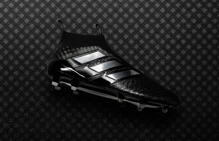 ACE 17 Cequered Black Pack adidas