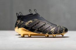 Pogba Capsule Collection season 1 adidas