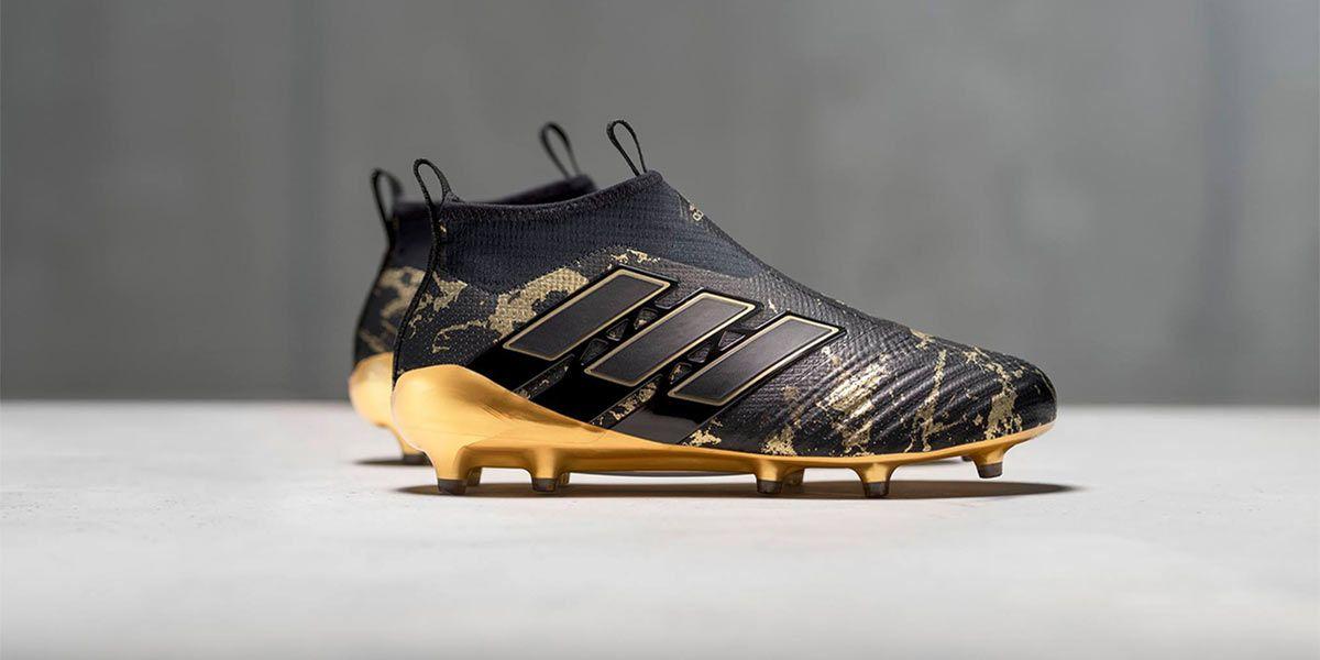 Pogba Capsule Collection season 1 adidas