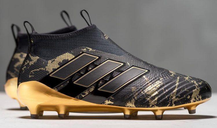 Scarpe Paul Pogba: adidas ACE 17+ Purecontrol