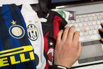 Analisi negozi Serie A 2016-17
