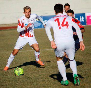 Font Sudtirol 2016-17 Lega Pro