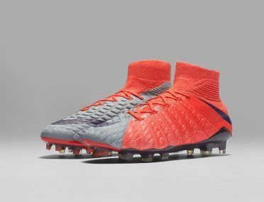 Hypervenom Women Radiation Flare Nike
