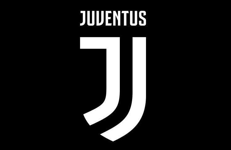 Nuovo stemma Juventus