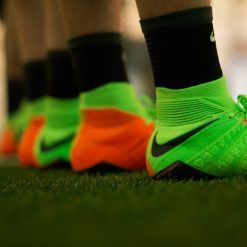Le scarpe Nike Hypervenom 3