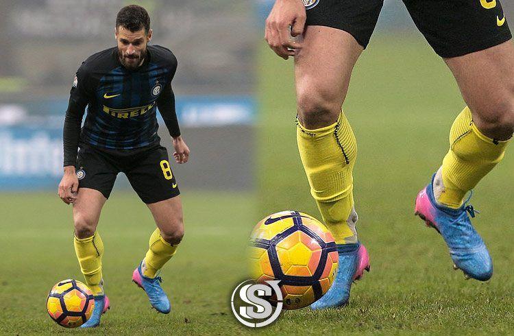 Antonio Candreva (Inter) - adidas X 16+ PureChaos