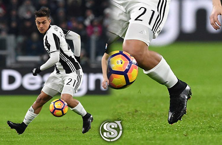 Paulo Dybala (Juventus) - Nike Mercurial Superfly V