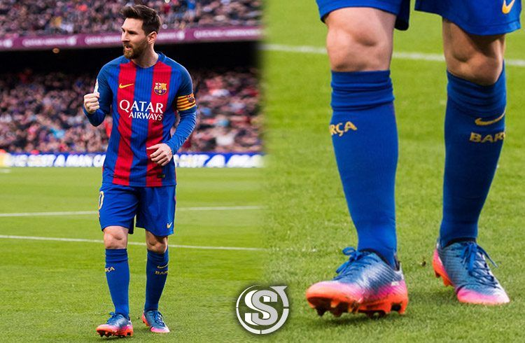 Leo Messi (Barcellona) - adidas MESSI 16.1