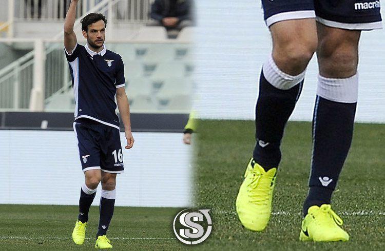 Marco Parolo (Lazio) - Nike Tiempo Legend VI