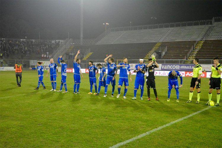 Divisa Alessandria Calcio 105 anni