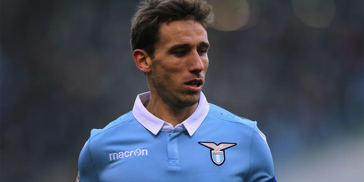 Lucas Biglia rinnovo Macron-Lazio