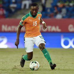 Costa d'Avorio maglia Coppa d'Africa 2017