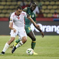 Divisa Tunisia 2017 Uhlsport
