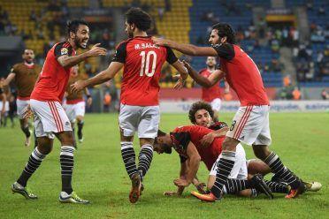 Font Egitto 2017 Salah 10