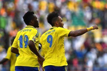 Font Gabon adidas 2017