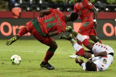 Font Guinea Bissau 2017