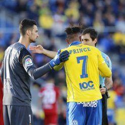 Font Las Palmas 2016-17