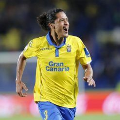 Prima maglia UD Las Palmas 2016-17