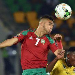 Maglia Marocco Coppa d'Africa 2017