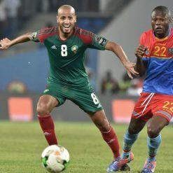 Seconda maglia Marocco 2017 adidas