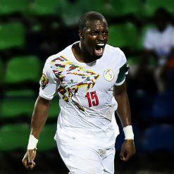Maglia Senegal Coppa Africa 2017