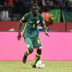 Seconda maglia Senegal 2017-2018