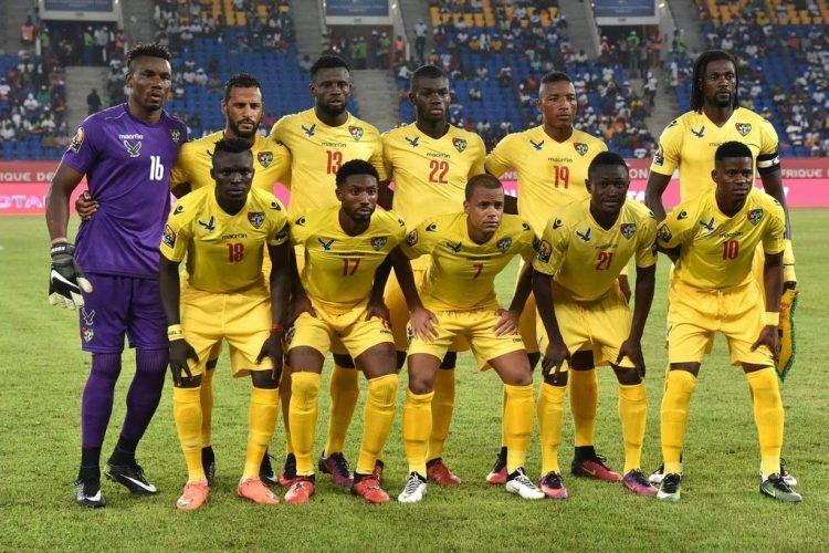 Kit Togo 2017 Macron
