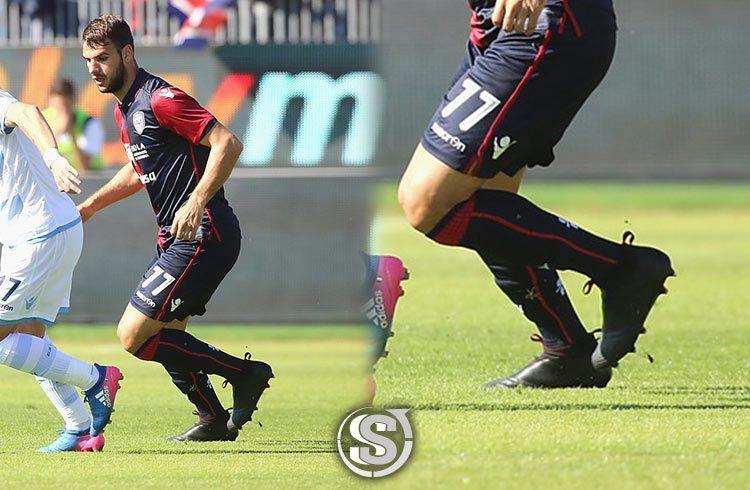 Panagiotis Tachtsidis (Cagliari) - adidas ACE 17+ PureControl