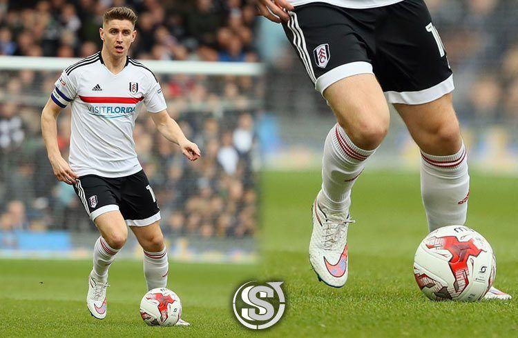 Tom Cairney (Fulham) - Nike HyperVenom Phantom