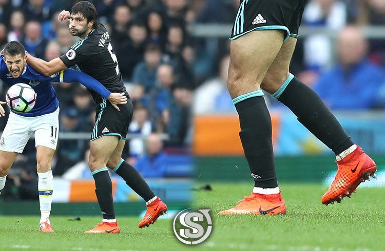 Claudio Yacob (West Bromwich) - Nike Magista Obra II