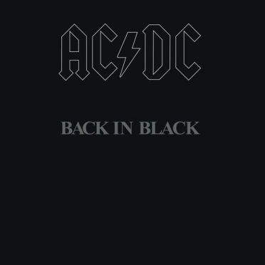 AC/DC Cover Back In Black