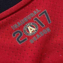 Atlanta United 2017 inaugural season