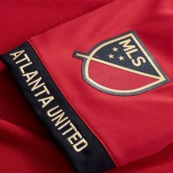 Atlanta United patch MLS manica