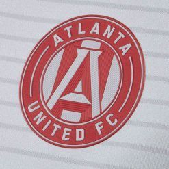Atlanta United stemma away