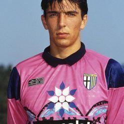 Buffon nelle giovanili del Parma