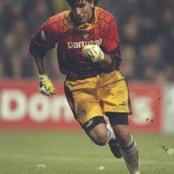 Buffon Parma 1997-1998 maglia Puma