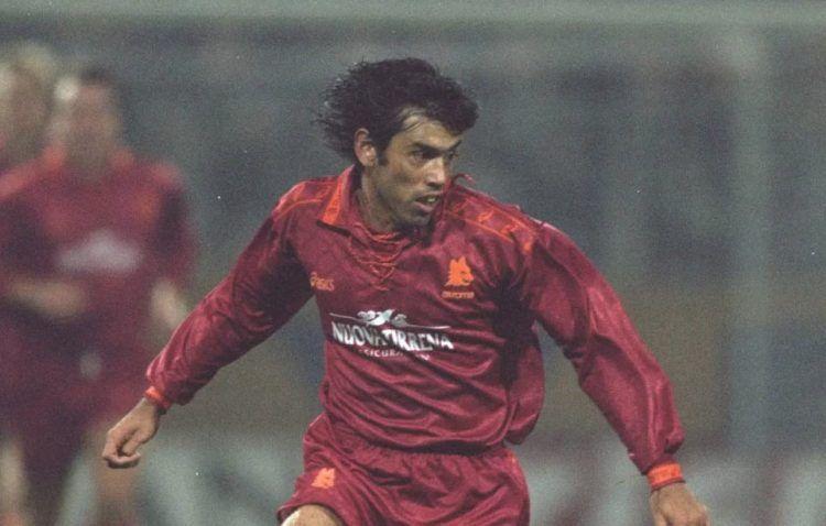 Fonseca maglia Roma 1994-1995
